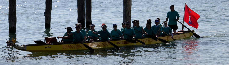 Drachenbootsparte