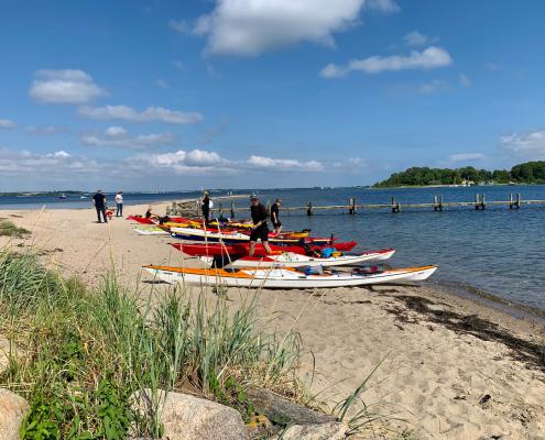 Ostsee für Einsteiger